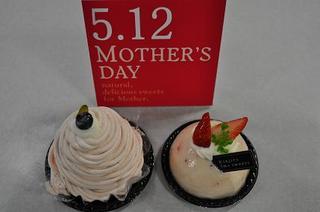 母の日ケーキ2013小.JPG